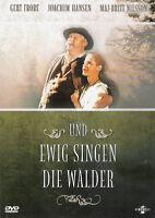 Und ewig singen die Wälder (Gert Fröbe - Joachim Hansen)             | DVD | 999