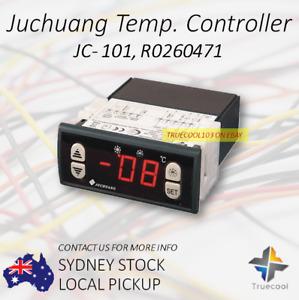 JC-101 JUCHUANG Digital temperature controller