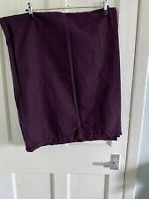 Next Large Purple Tablecloth