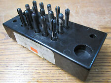 Westinghouse 691C424G01 Secondary Contact Block For Circuit Breaker 15 Points