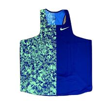 Nike Pro Elite Sponsored 2019 Singlet Track And Field Running Mens Size 3XL