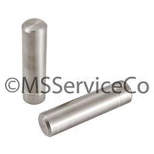 D23487-PPK Stainless Steel Piston Plunger Kit for Oil Free Strap Series Pumps.