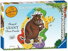 Ravensburger 05537 The Gruffalo 24 Pieces Giant Shaped Jigsaw Puzzle - Multi