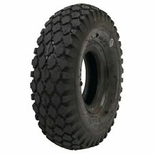 New Kenda Tire Replaces 4.10x3.50-4 Stud 2 Ply 160-340