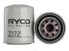 RYCO Oil Filter Z172