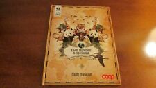 IL GIRO DEL MONDO IN 180 FIGURINE DELLA COOP WWF ALBUM DEL 2012