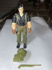 GI Joe Flint 1985 ARAH
