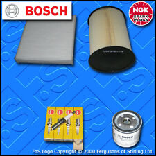 SERVICE KIT for VOLVO S40 1.6 16V PETROL OIL AIR CABIN FILTERS PLUGS (2007-2012)