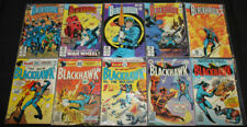 Blackhawk Bronze Age Comic Lot 10Pc (Vf-Nm)
