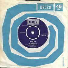 """The Angelettes Don't Let Him Touch You UK 45 7"""" single +Rainy Day"""