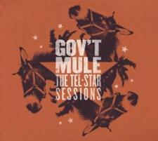 Gov't Mule - The Tel-Star Sessions  CD  NEU   (2016)
