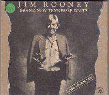 JIM ROONEY - brand new vals de tennessee CD