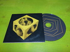MRFLASH - ED BANGER - SONIC CRUSADER !!!!!!!RARE FRENCH CD PROMO!!!!!!