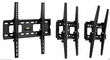 "Logik LTM13 Flat Panel TV Tilt Bracket Wall Mount   26 ~47"" upto Vesa 400x400"