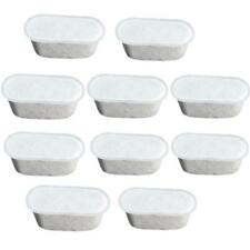 10pcs Charcoal Water Filters Replacement For Cuisinart Coffee Makers Model