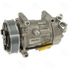 Four Seasons 98581 New Compressor And Clutch
