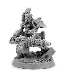Wargame Exclusive Imperial Puncher 28mm