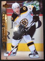 2007-08 Upper Deck Young Guns David Krejci Rookie #208 Boston Bruins *Has a Mark