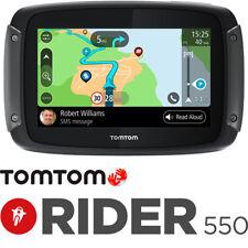TOM TOM MOTARD 550 MONDIAL MOTO GPS GRATUIT CARTE & Trafic mis à jour for Life