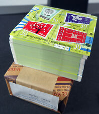 "Zypern 2005, **/MNH Block ""Europamarken"" per 1000, (ME 5000,-)"