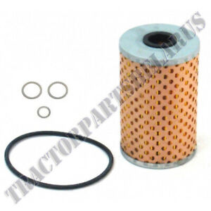 Belarus tractor filter of thin clearing of fuel 400/420/420AN/420AS/Т40