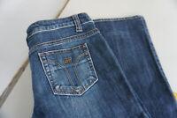MISS SIXTY Marla Damen Jeans stretch Hose 28/32 W28 L32 stonewashed blau AB5