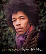Jimi Hendrix - Hear My Train a Comin [New DVD]
