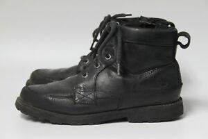 Timberland Earthkeepers Boots Schuhe Schwarz Herbst Winter Gr. EU 37 UK 4