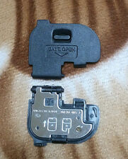 BATTERY DOOR COVER Canon EOS 7D  part for repair