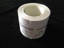 Hamach 119220 Dynamic Schleifpapier-Rolle 95 mm x 23m - P220 (bei 3 + 1 gratis)