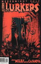 Meednight Pulp Presents The Lurkers #1 (NM)`04 Niles/ Casanova