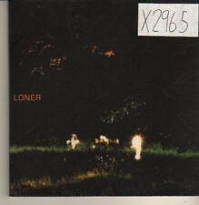 (CP40) Loner, Road Songs - CD