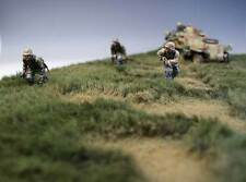 1:32 Diorama War-Torn Battlefield Mat for King Country Conte Britains 1:30 q