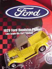 1929 Ford Roadster pickup 1:64 Racing Champions 78120