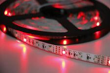 5V USB LED Light Strip 3528/5050 RGB White Blue Lighting 30cm/50cm/1m - 5m Lamps