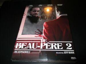 """DVD NEUF """"LE BEAU-PERE 2"""" Terry O'QUINN, Meg FOSTER - horreur"""