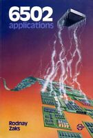 6502 Machine Language Applications Apple II Rockwell AIM 65 KIM-1 Synertek SYM-1