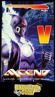 AXCEND #1b (2015 IMAGE Comics) ~ VF-NM Comic Book