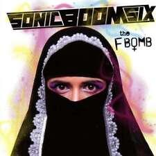 Sonic Boom Six - F- Bomb,the NEW CD