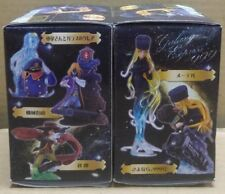 Medicos Galaxy Express 999 Neo Trading Figure Set of 5 - Color Authentic Maetel