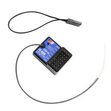 Flysky FS-BS6 6CH Receiver Fail-Safe for FS-GT5 IT4S Transmitter RC Car Boat