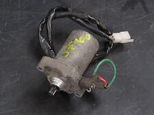 PEUGEOT Speedfight 1 2 VIVACITY ELYSEO 100 avviatore starter motor E-START + Cavo