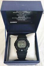 CASIO G-SHOCK GD350 Watch Vibration Alarm Direct Countdown Timer Button GD350
