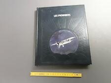 Antico libro il l'avaiation I Pionieri série conquista del cielo