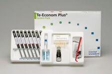 Dental Ivoclar Vivadent Teeconom Plus Light Cure Resin Composite Best Service