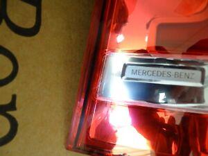 mercedes LED original heckleuchte rückleuchte rechts a4478200664 w447 v klasse