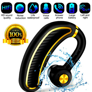 Audifonos Auriculares Inalambrico Bluetooth Para For iPhone Samsung Android 1Pcs