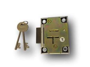 7 Lever Safe Lock Key Retaining ** Free Postage ** 7 Lever Gun Cabinet