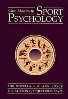 Case Studies in Sport Psychology (The Jones and Bartlett Series in-ExLibrary