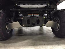 2016 CAN-AM DEFENDER HD10 UTV REAR A-ARM GUARDS SKID PLATE